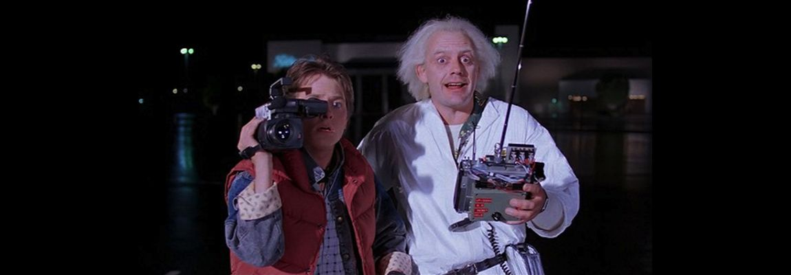 Spokane Symphony Movies & Music: Back to the Future in Concert