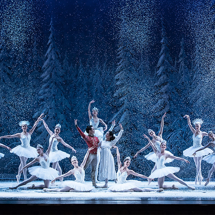 Spokane Symphony Presents: The Nutcracker