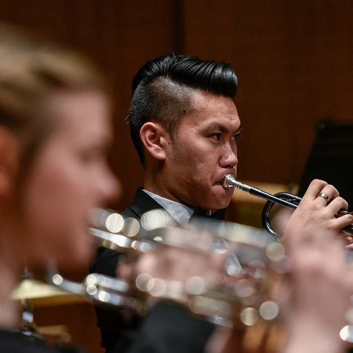 Whitworth University Wind Symphony