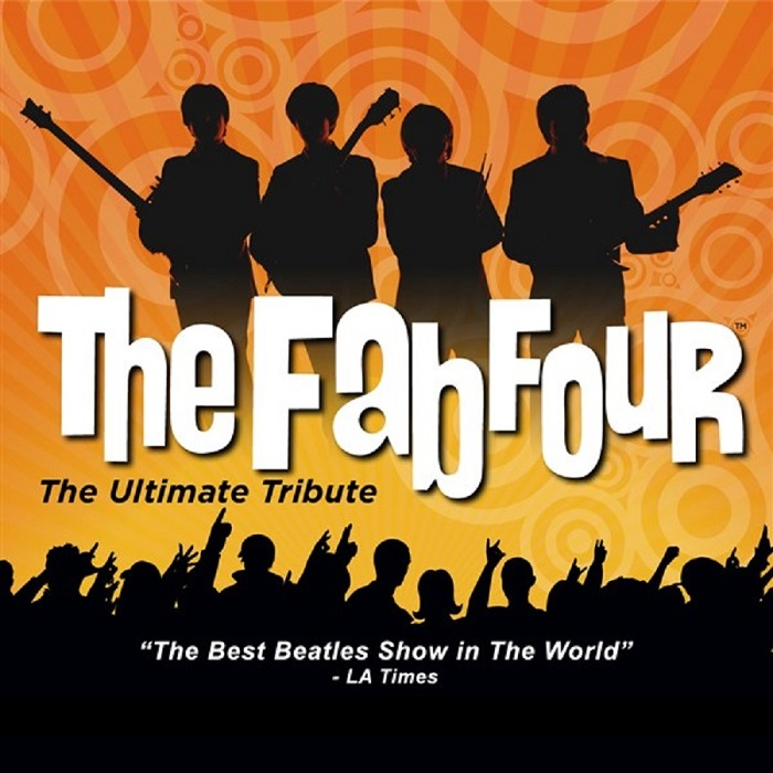 The Fab Four: Beatles Tribute