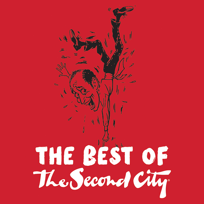Fox Presents: The Best of The Second City