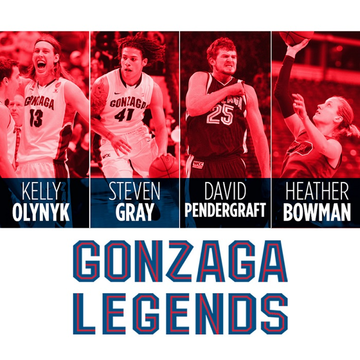 GU Legends