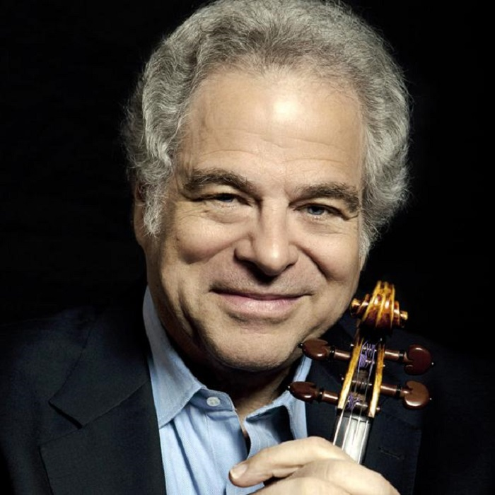 Connoisseur Concerts Presents: An Evening with Itzhak Perlman
