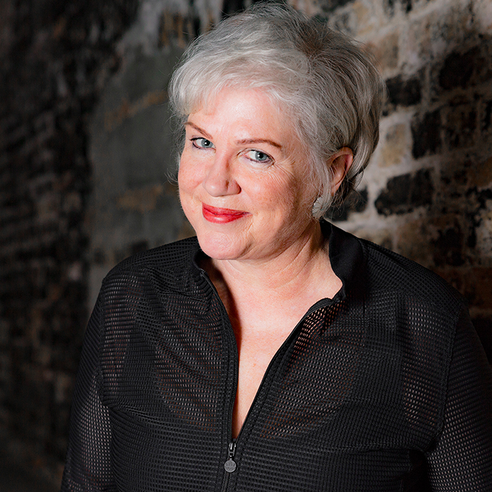 NEW DATES: Julia Sweeney: Older & Wider - Live Taping