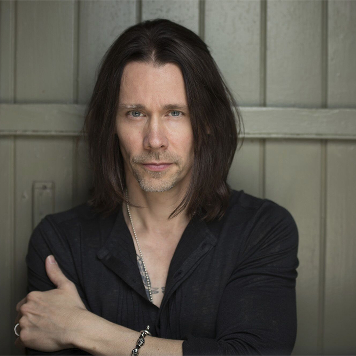 Fox Presents: Myles Kennedy & Co. THE YEAR OF THE TIGER TOUR