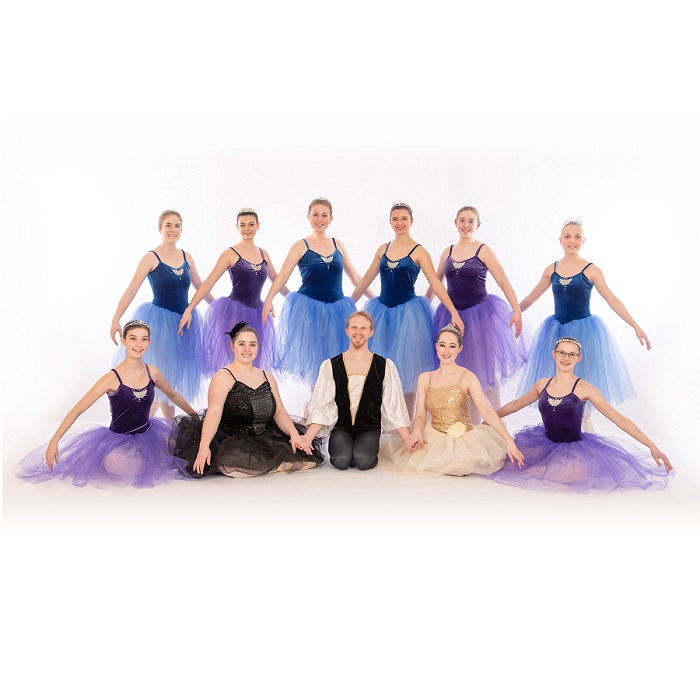 Sandra Olgard's Studio of Dance Presents: Sleeping Beauty