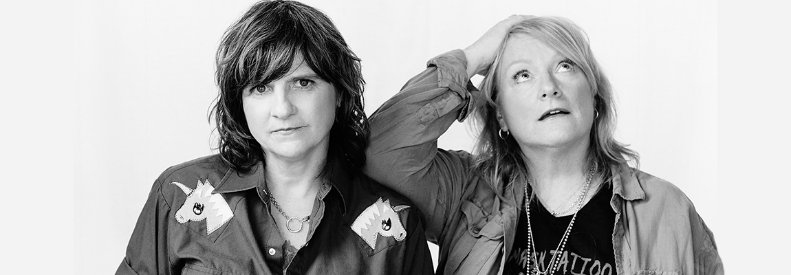 Fox Presents: Indigo Girls