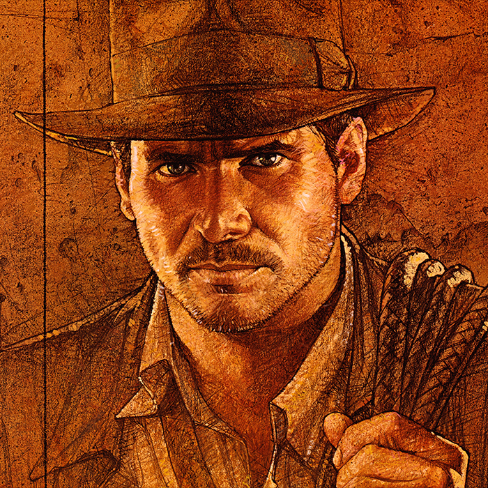Spokane Symphony: Indiana Jones and the Raiders of the Lost Ark in Concert