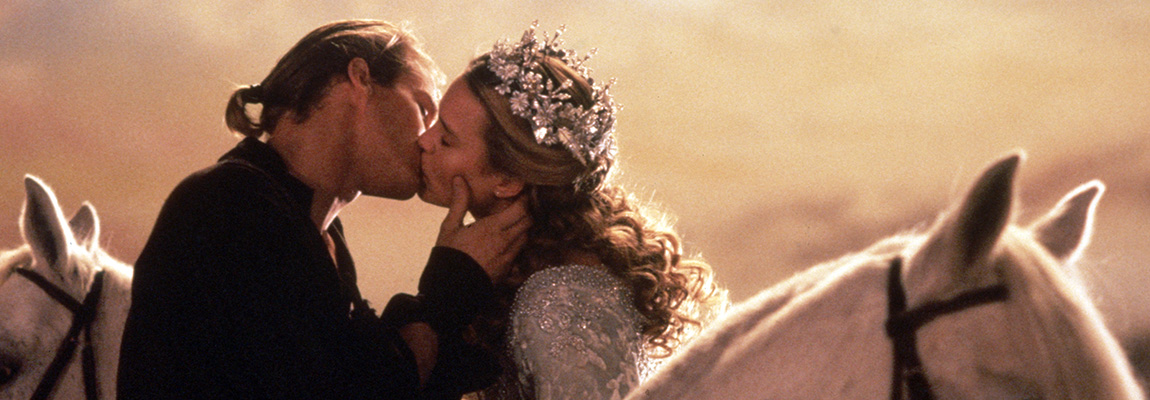 Movies and Music: Princess Bride