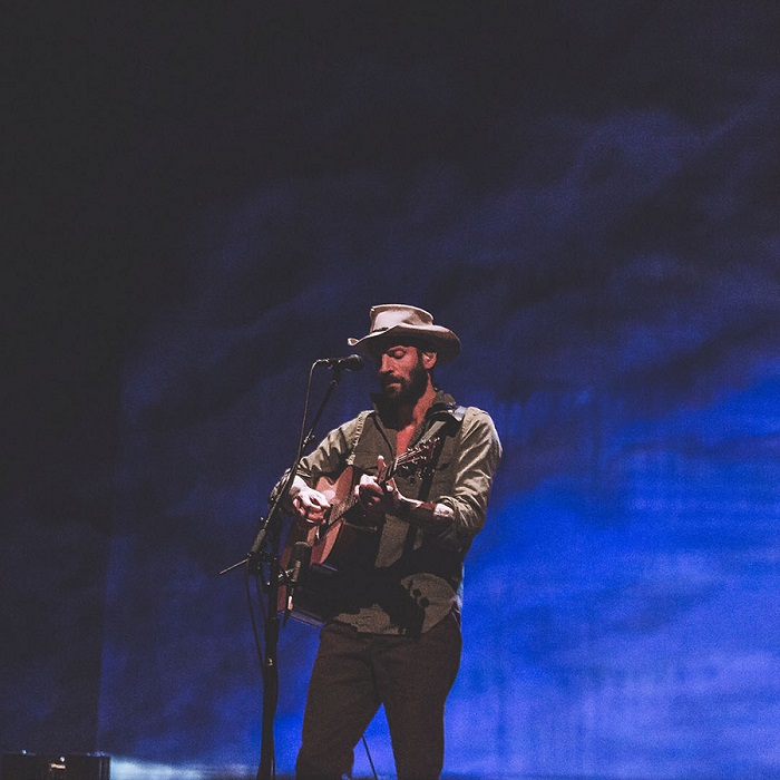 Fox Presents Ray LaMontagne: Just Passing Through