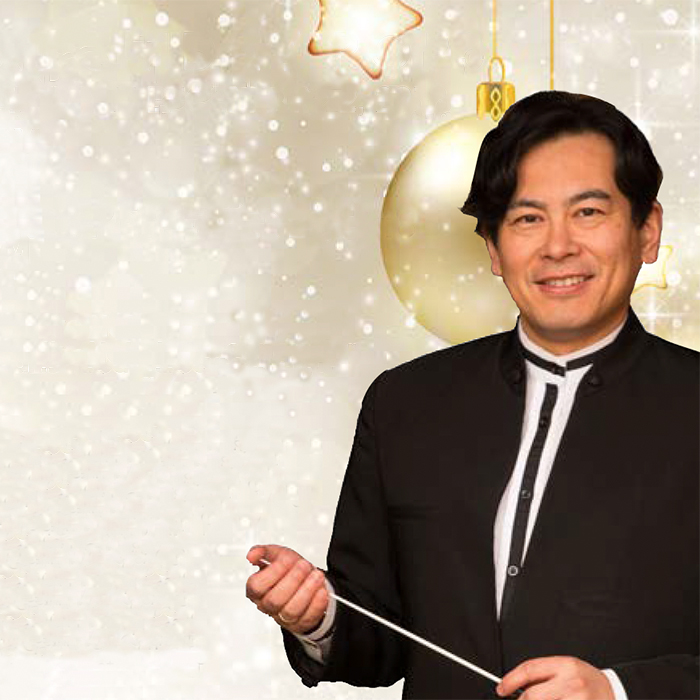 Spokane Symphony Pops: Holiday Pops