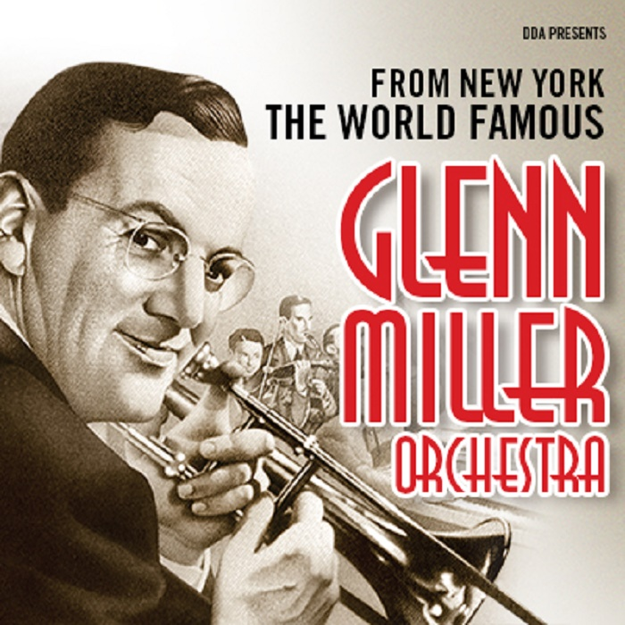 RESCHEDULED FOR MARCH 22, 2021 - THE GLENN MILLER ORCHESTRA