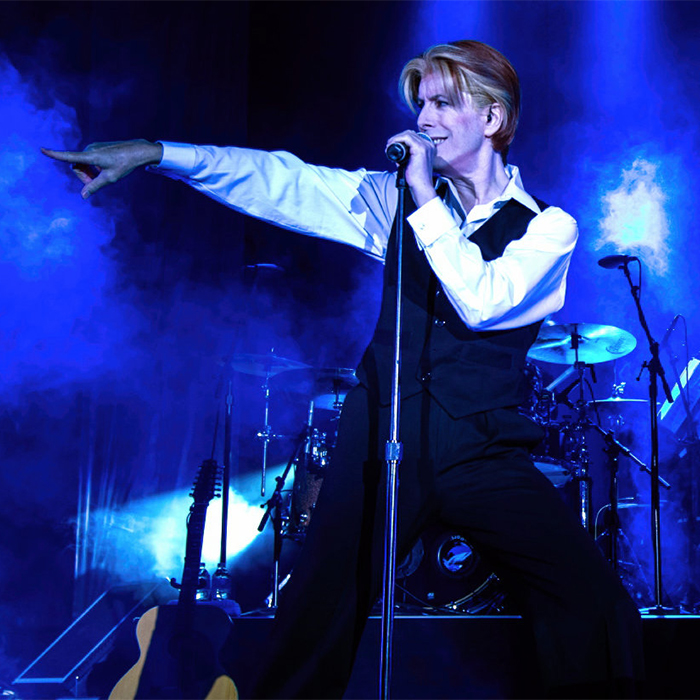 Spokane Symphony: Music of David Bowie