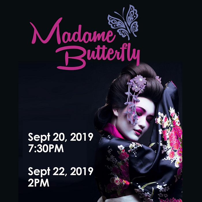 Inland Northwest Opera Presents: Madame Butterfly